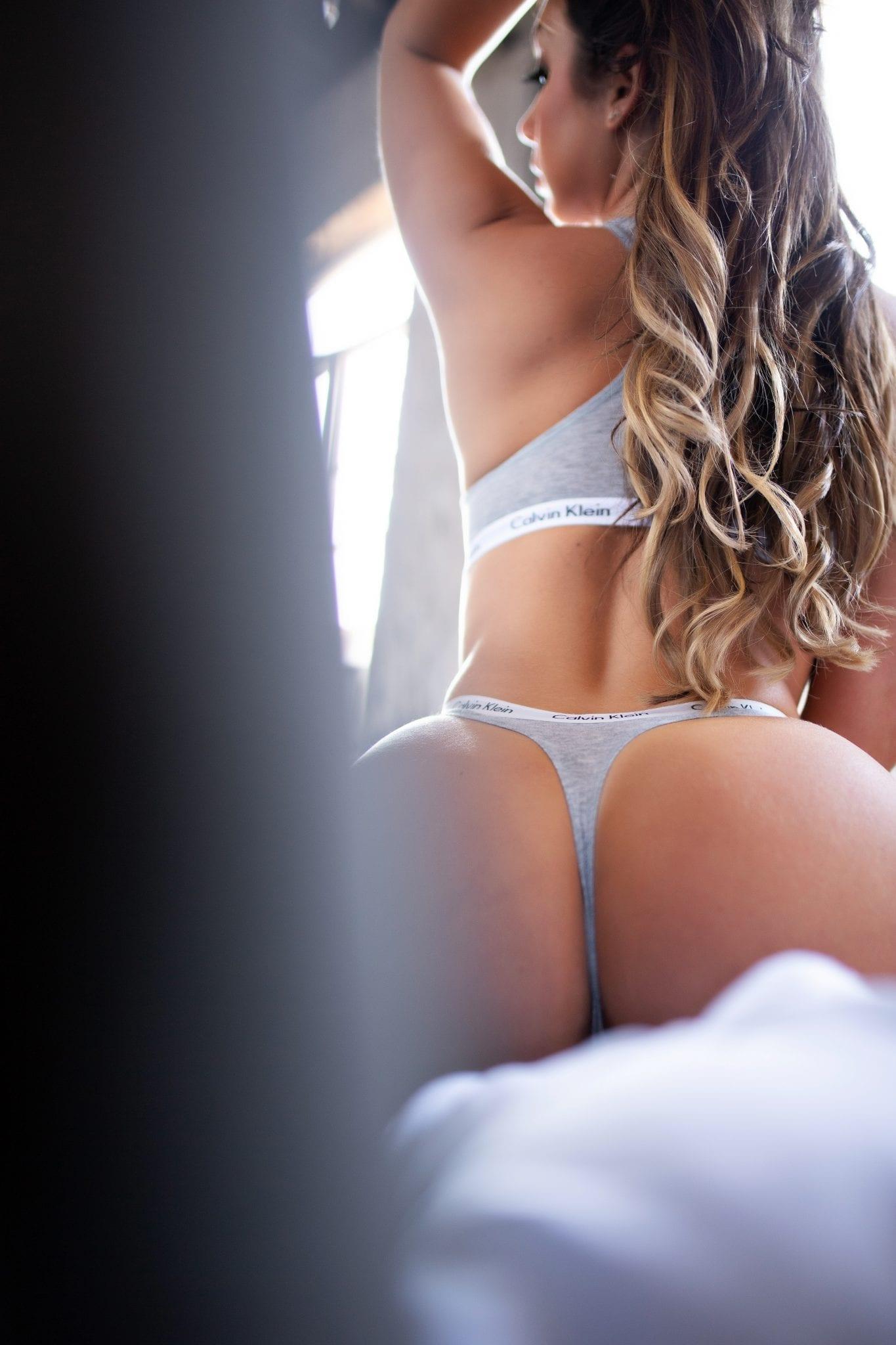 sd - boudoir